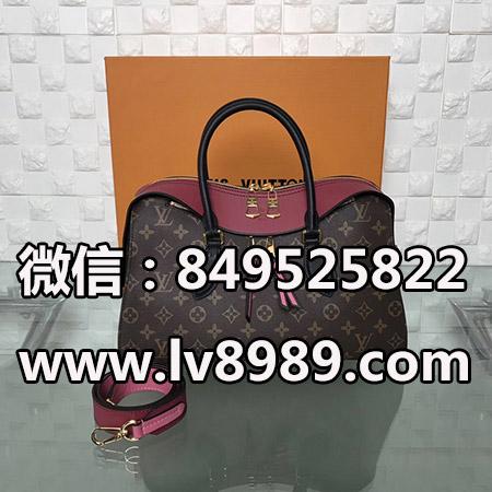 原单LV工厂货源直供微商LV奢侈品包包代理批发