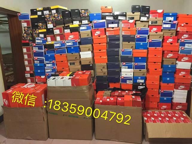 运动鞋工厂秒杀所有一手价格
